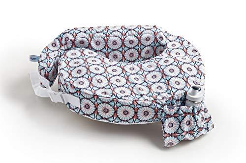My Brest Friend Original Nursing Pillow, Coral