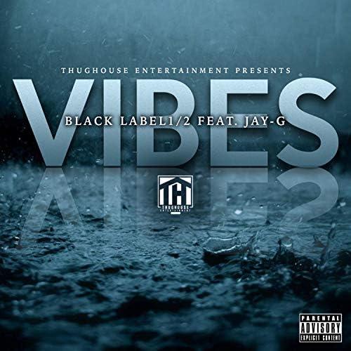 Jay-G feat. Black Label1/2