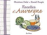 Recettes d'Auvergne