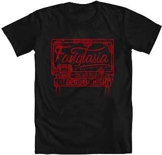 GEEK TEEZ Fangtasia Men's T-Shirt