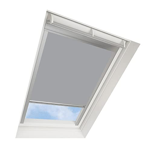 Turquoise Blackout Blinds To Fit Velux Skylights From £39.99 with FREE P/&P!