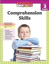 Study Smart Comprehension Skills (Level - 3) (Scholastic Studysmart)