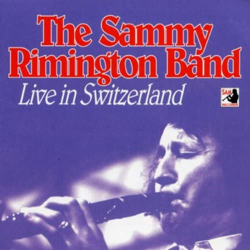 Sammy Rimington Band