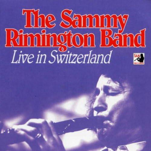 Sammy Rimington Band