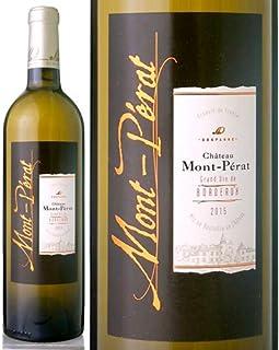 シャトー・モンペラ・ブラン[2015](白ワイン)