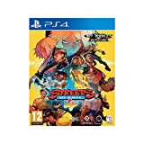 Streets of Rage 4 PS4 - PlayStation 4