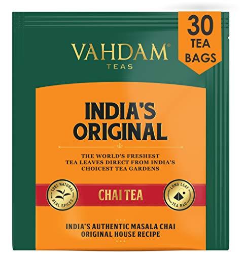 VAHDAM, India