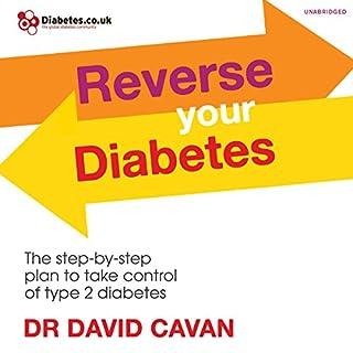 Reverse Your Diabetes cover art
