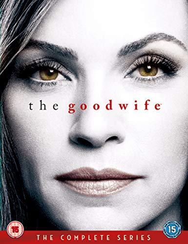 Good Wife - Seasons 1-7 [Edizione: Regno Unito] [Reino Unido] [DVD]