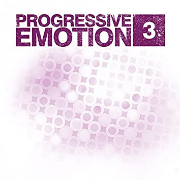 Progressive Emotion, Vol. 3