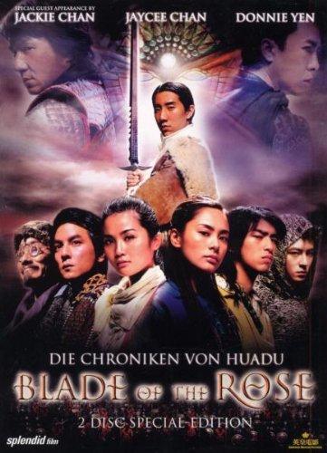Blade of the Rose - Die Chroniken von Huadu [Special Edition] [2 DVDs]