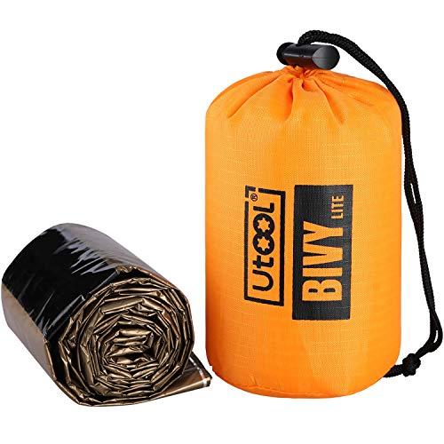 Utool Emergency Bivy Sack