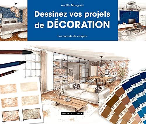 Dessinez vos projets de décorati...