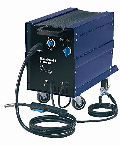 Einhell BT-GW 170 Elektrische Schweißmaschine - Elektrische Schweißmaschinen