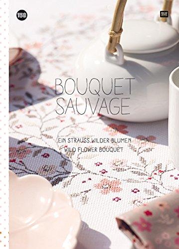 Buch 158 Bouquet Sauvage