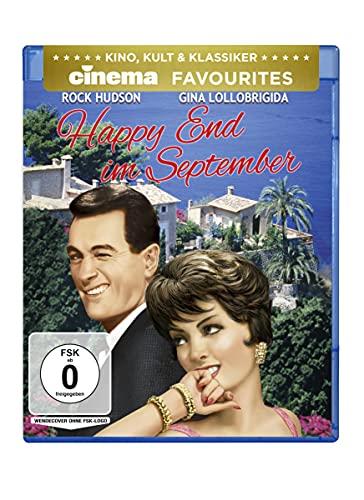 Happy End im September [Blu-ray]