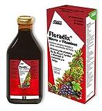 Salus Floradix Hierro - 500 ml