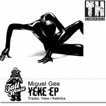 Yeke EP