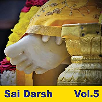 Sai Darsh, Vol. 5