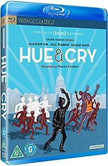 Hue & Cry - Digitally Restored