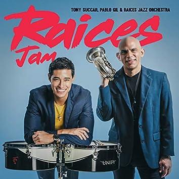 Raices Jam