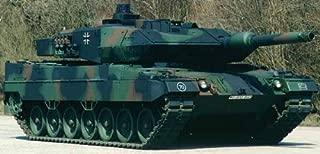 German Leopard II A5 Main Battle Tank RC Airsoft Radio Control 1/24 MBT