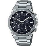 [カシオ] 腕時計 エディフィス ソーラー EFS-S570YD-1AJF メンズ シルバー