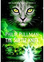 [ The Subtle Knife Pullman, Philip ( Author ) ] { Paperback } 2001