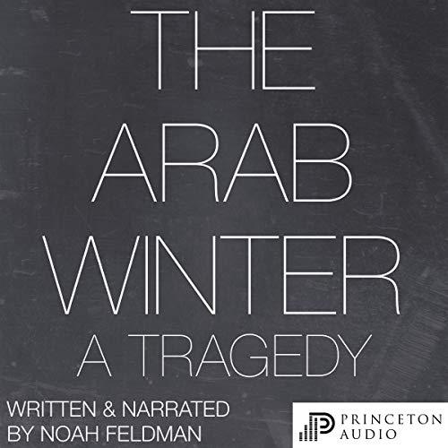 The Arab Winter audiobook cover art