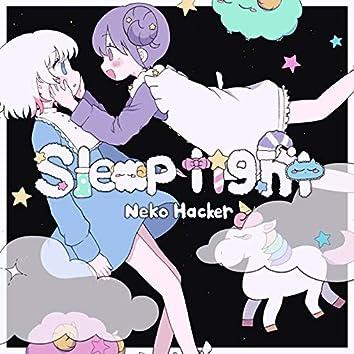 Sleep Tight (feat. macoto)