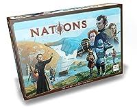 ネイションズ Nations 並行輸入品