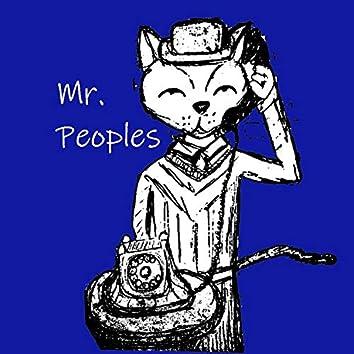 Mr. Peoples