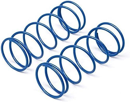 a precios asequibles Hot Bodies 67448 Big Bore Shock Spring 60mm 60mm 60mm 89gf azul (2) by HPI Racing  gran descuento