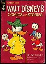 Walt Disney's Comics & Stories