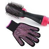2020 New Updated VASLON One-Step Hair Dryer & Volumizer Hot Air Brush, 4-in-1