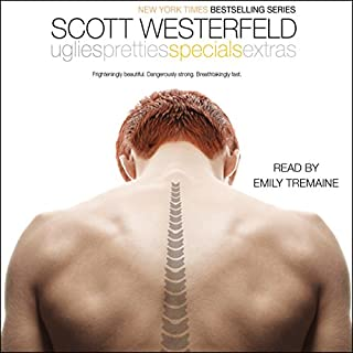 Specials     Uglies, Book 3              By:                                                                                                                                 Scott Westerfeld                               Narrated by:                                                                                                                                 Emily Tremaine                      Length: 9 hrs and 12 mins     535 ratings     Overall 4.4