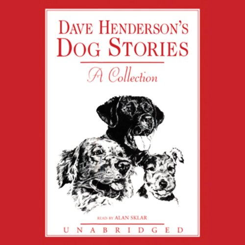 Dave Henderson's Dog Stories Titelbild