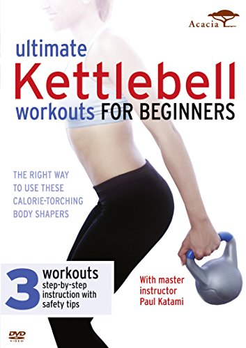 Best Kettlebell Workout DVDs