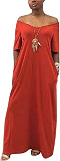 Best plus size orange maxi dress Reviews