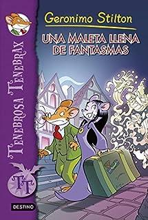 Una maleta llena de fantasmas: Tenebrosa Tenebrax 6