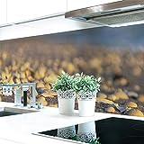 Küchenrückwand Muschel Strand Premium Hart-PVC 0,4 mm