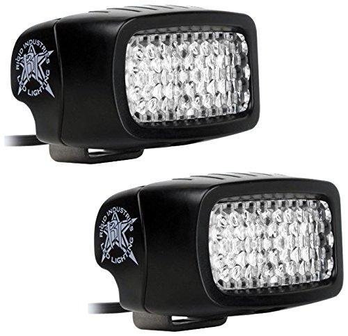 Rigid Industries 98000 SR-M Diffused Back-Up Light Kit