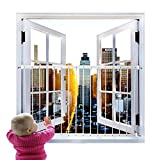 Window Security Bars, Fairy Baby...