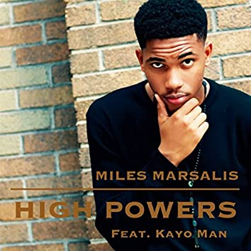 High Powers