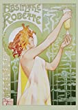Absinthe Robette Kunstdruck
