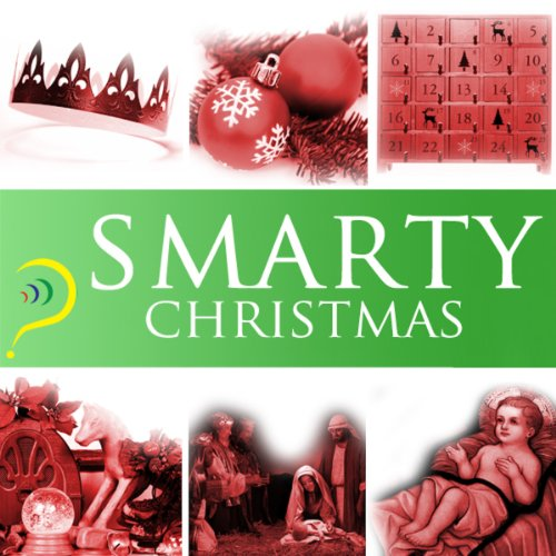Smarty  By  cover art