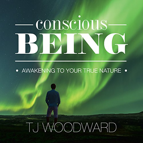 Conscious Being audiobook cover art