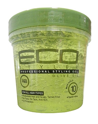 Eco Styler Olive Oil Styling Gel - Haargel 473ml