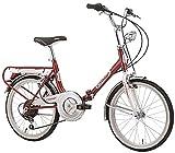 Cicli Cinzia Bicicletta 20