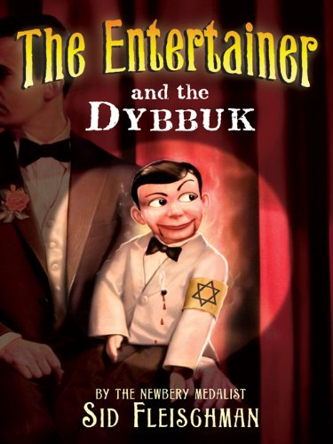 The Entertainer and the Dybbuk (English Edition)